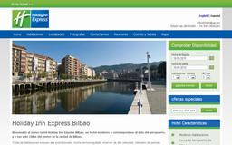 Holiday Inn Express Express Bilbao
