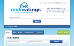 Motoratings - Tablet