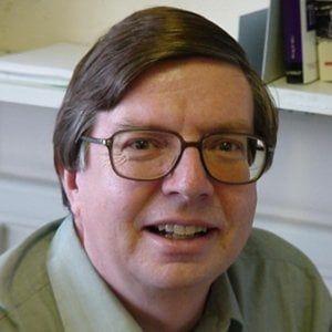 Paul Hulbert, UWE Lecturer
