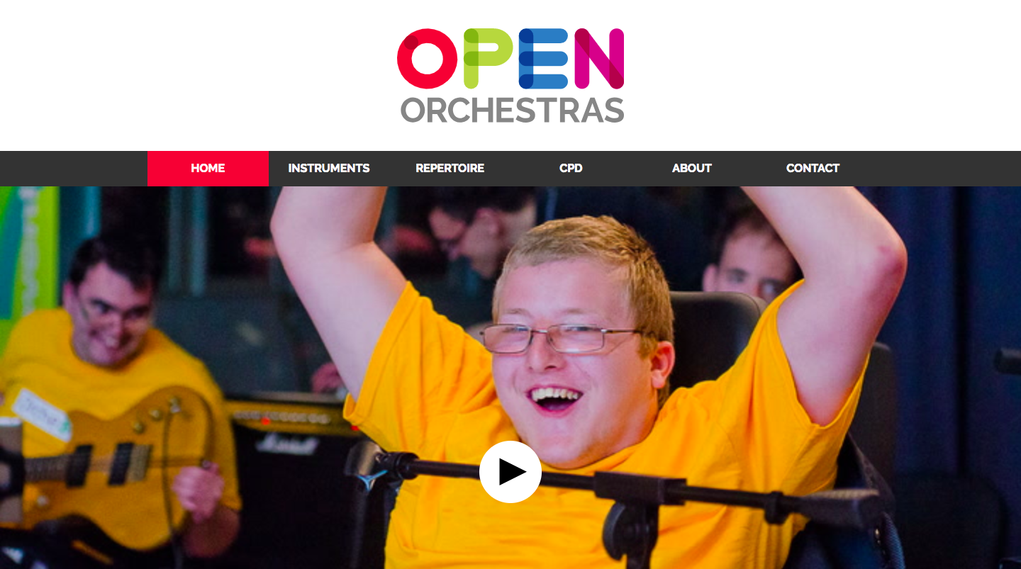 Open Orchestras
